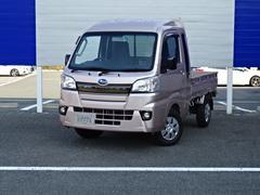 スバルサンバートラックグランドキャブ 走行8600Km 4WD 4AT 軽自動車