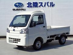スバルサンバートラックハイルーフ