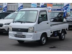 スバルサンバートラックTB 5MT車