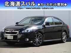 スバルレガシィB42.0GT DIT EyeSight HID 18AW