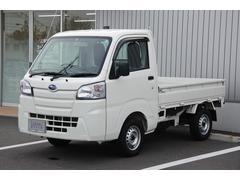 スバルサンバートラックTB