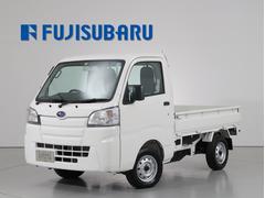 スバルサンバートラックTB 元社用車 AMFMラジオ AC PS 4WD