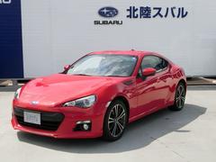 スバルBRZS 純正ナビ Rカメラ 当社指定夏タイヤ新品交換