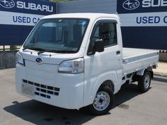 スバルサンバートラックTB エアコン パワステ 軽自動車