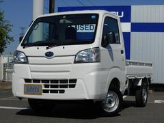 スバルサンバートラックTB 4WD 5MT 当社デモカー