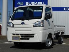 スバルサンバートラックTB 2WD 当社デモカー