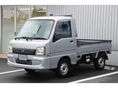スバルサンバートラックTC  4WD  5MT