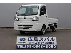 スバルサンバートラックTB 4WD エアコン パワステ