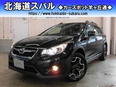 スバル XV2.0i−L EyeSight ナビ TV
