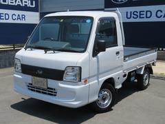 スバル サンバートラックTB  軽自動車