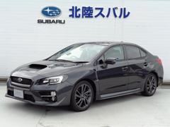 スバルWRX S42.0GT EyeSight3