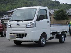 スバルサンバートラックTB 5MT 元社用車