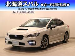 スバルWRX S42.0GT−S EyeSight LED ナビ・TV ETC
