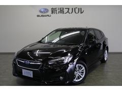 スバルインプレッサスポーツ【特選車】 1.6i−L EyeSight 元レンタカー