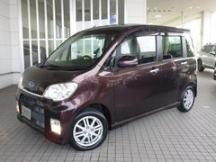 スバルルクラカスタムR Limited CDステレオ 車検整備付き