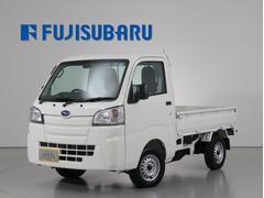 スバルサンバートラックTB スマートアシスト 当社社用車 4WD 5MT ラジオ