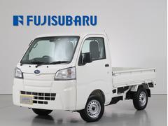 スバル サンバートラックTB スマートアシスト3 4WD 5MT
