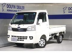 スバルサンバートラックTC 4WD 5MT エアコン CD ラジオ