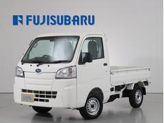 スバル サンバートラックTB スマートアシスト 元社用車