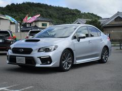 スバルWRX S42.0GT EyeSight