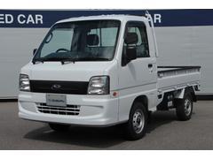スバルサンバートラックTC AWD 5速マニュアル 3方開