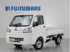 スバル サンバートラックTB スマートアシスト 4WD 5速マニュアル車