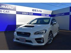 スバル  WRX S4 2.0GT−S EyeSight STIエアロ