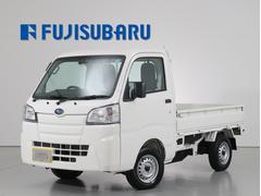 スバルサンバートラックTB スマートアシスト 弊社社用車 5MT