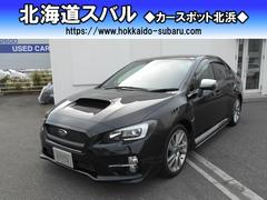 スバルWRX S42.0GT−S EyeSight ナビ