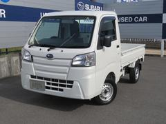 スバルサンバートラックTB 5MT・2WD 車検整備・保証付きスバル認定中古車