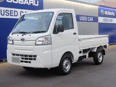 スバルサンバートラックTB 元社用車 5MT 2WD
