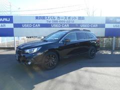 スバルレガシィアウトバックX−BREAK EyeSight搭載車