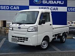 スバルサンバートラックTB セレクティブ4WD 整備・保証付き認定中古車