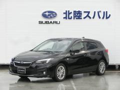 スバル インプレッサスポーツ2WD 1.6i-Lアイサイト 8インチパナビルトインナビ付
