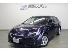スバル インプレッサスポーツ1.6i-L アイサイト【サポカー補助金4万円対象車】