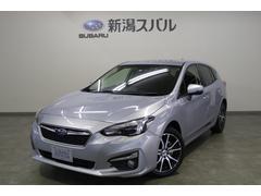スバル インプレッサスポーツ2.0i-L アイサイト 【サポカー補助金4万円対象車】