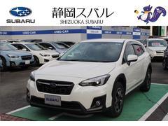 スバル XV1.6i-L アイサイト 元社用車 ナビETC