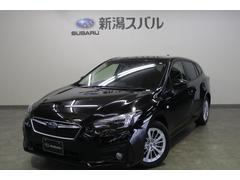 スバル インプレッサスポーツ1.6i-Lアイサイト【サポカー補助金4万円対象車】