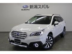 スバル レガシィアウトバックLimited 【サポカー補助金4万円対象車】