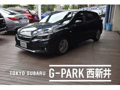 スバル インプレッサスポーツ1.6i-Lアイサイト3 元レンタカー