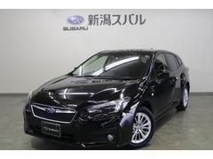 スバル インプレッサスポーツ1.6i-L EyeSight【サポカー補助金4万円対象車】