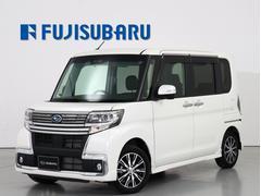 スバル シフォンR Limited スマートアシスト 元社用車 ナビ カメラ