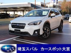 スバル XV1.6i-L アイサイト 元レンタカー サポカー対象車☆