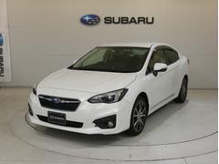 スバル インプレッサG42.0i-L アイサイト3 お買い得車!【WG大阪】