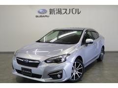 スバル インプレッサG42.0i-L EyeSight サポカー補助金4万円対象車