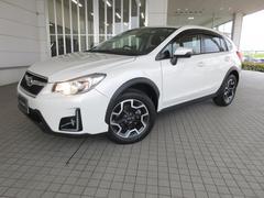 スバル XV2.0i-L EyeSight タイヤ新品交換済・禁煙車