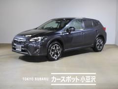 スバル XV2.0i-Lアイサイト【夏の特選車!AWDの元レンタカー】