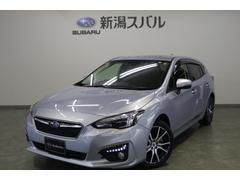 スバル インプレッサスポーツ2.0i-L EyeSight サポカー補助金4万円対象車