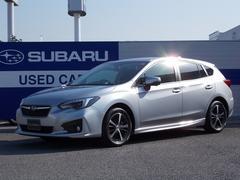 スバル インプレッサスポーツ1.6L S-STYLE フルタイムAWD・ドラレコ・ETC