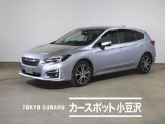 スバル インプレッサスポーツ2.0i-LアイサイトVer.3【当店8月プレミアム特選車】